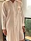 more on Cotton Nightie MND 785 White brushed twill sleepshirt with Embroidery