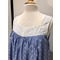 more on Cotton Nightie MND 779S  Cotton nightie 40 inch Shibori print