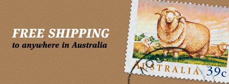 Free-shipping-sheepskin