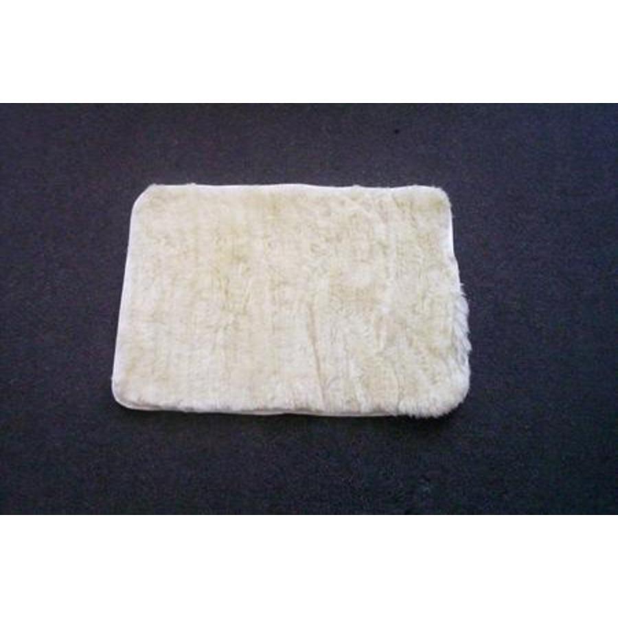 Woolen Pet Rug 2pk - Image 1