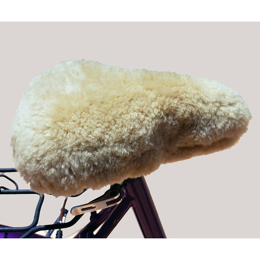 Bike Seat Covers - Lge & XL - Image 1