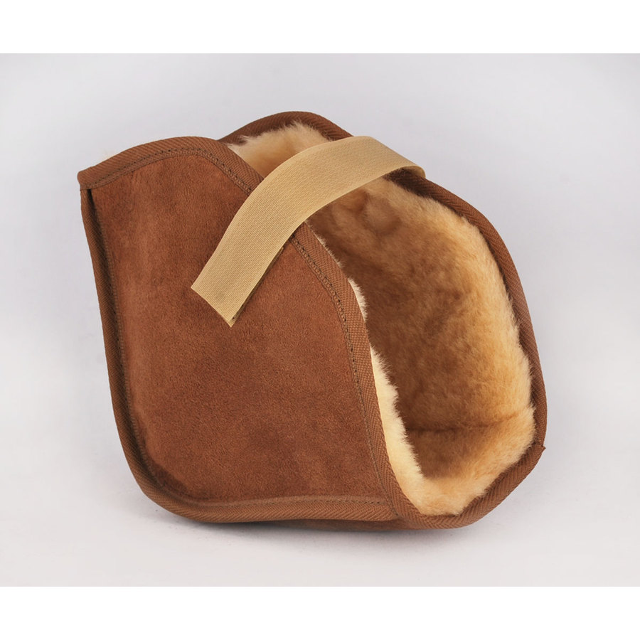 Elbow and Heel Pads x 2 - Image 1