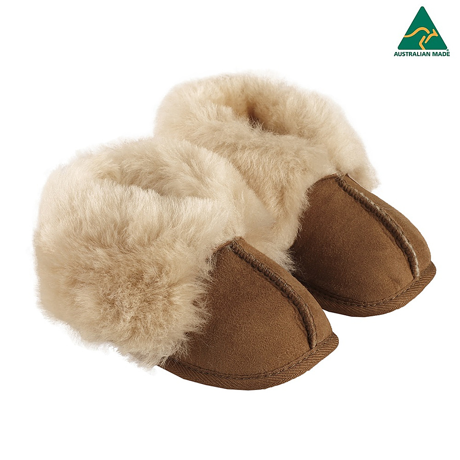 Baby Slippers - Image 2