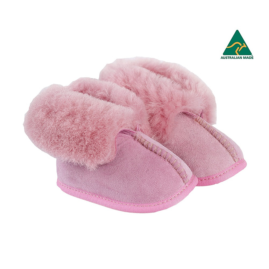 Baby Slippers - Image 4