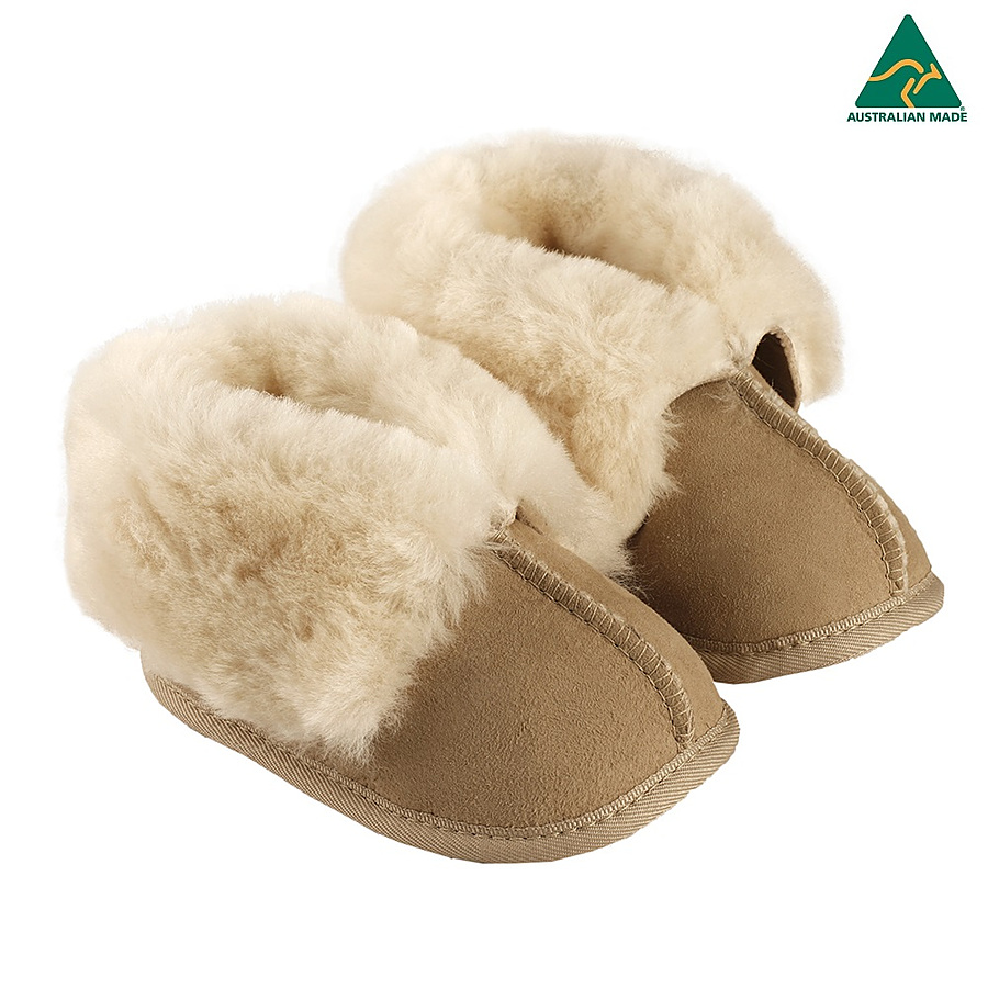 Baby Slippers - Image 1