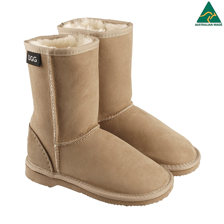 Childs Boots 5.6-13.1 - Image 1