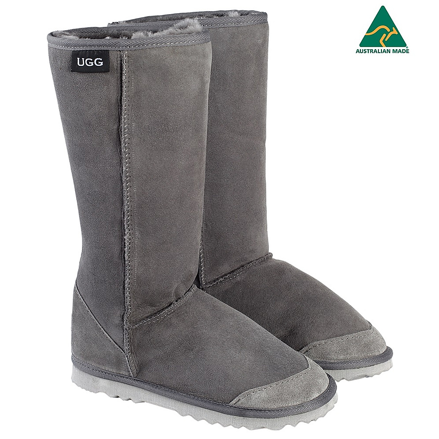 Classic Long Boots - Image 6