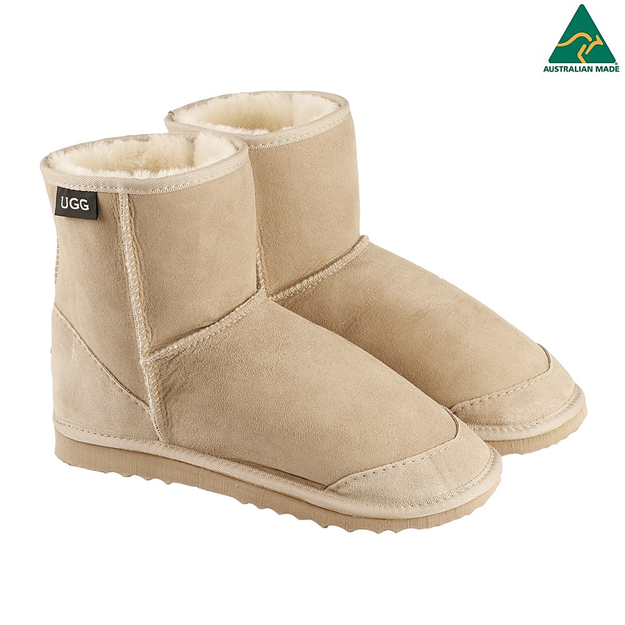 Classic Short Boots - Image 2