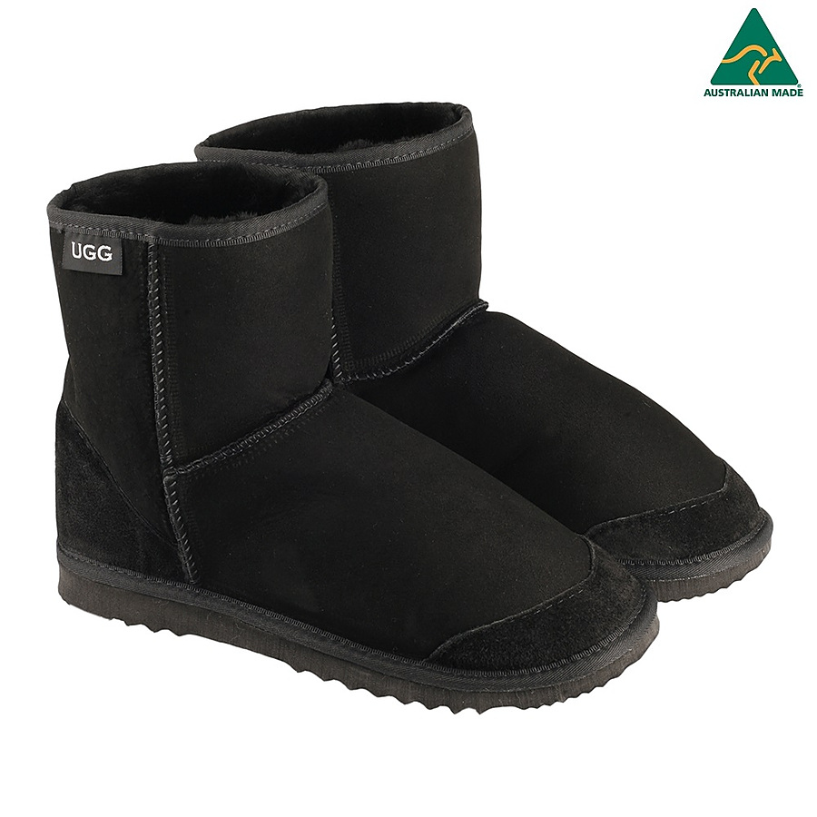 Classic Short Boots - Image 4