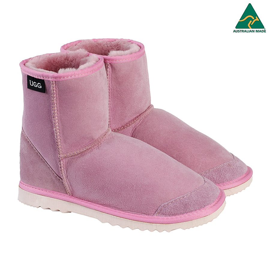 Classic Short Boots - Image 6
