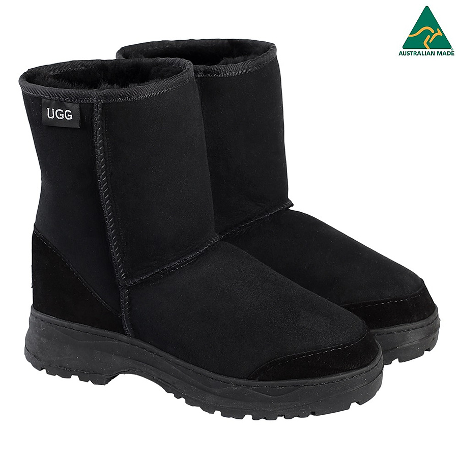 Outback Mid Calf Boot - Image 2