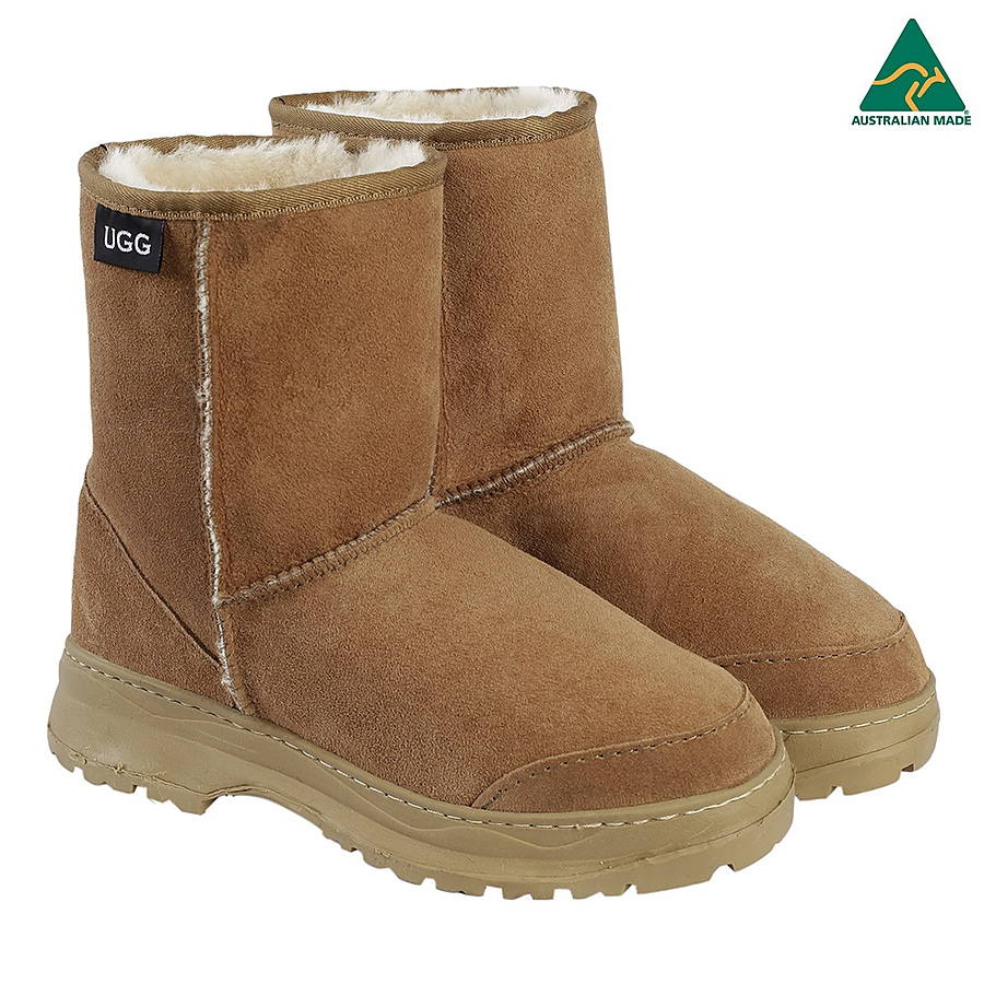 Outback Mid Calf Boot - Image 3