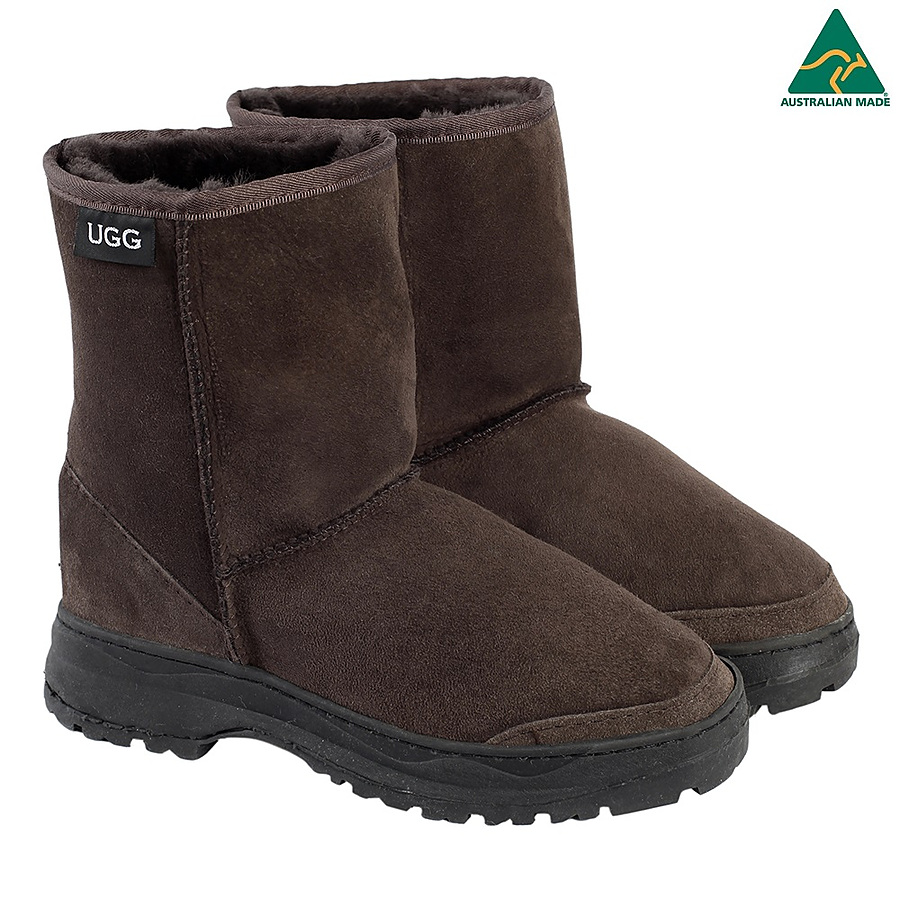 Outback Mid Calf Boot - Image 4