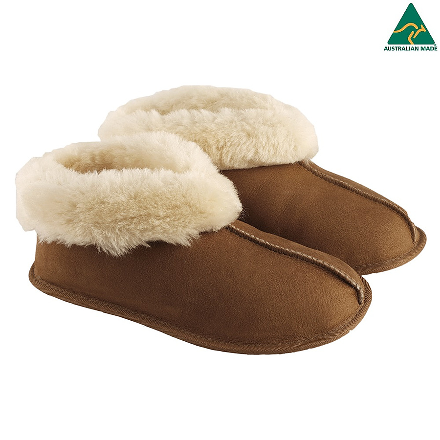 Soft Soled Slipper - Image 1