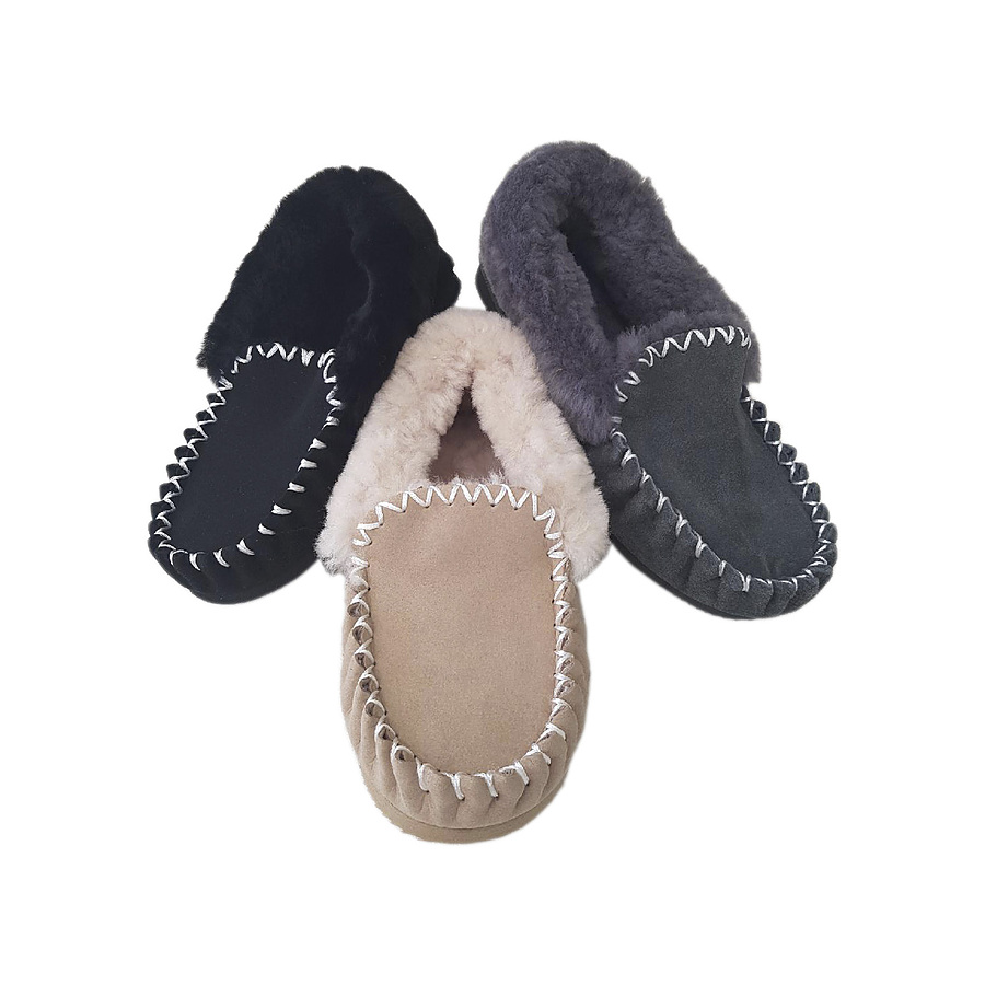 Moccasin - Image 1