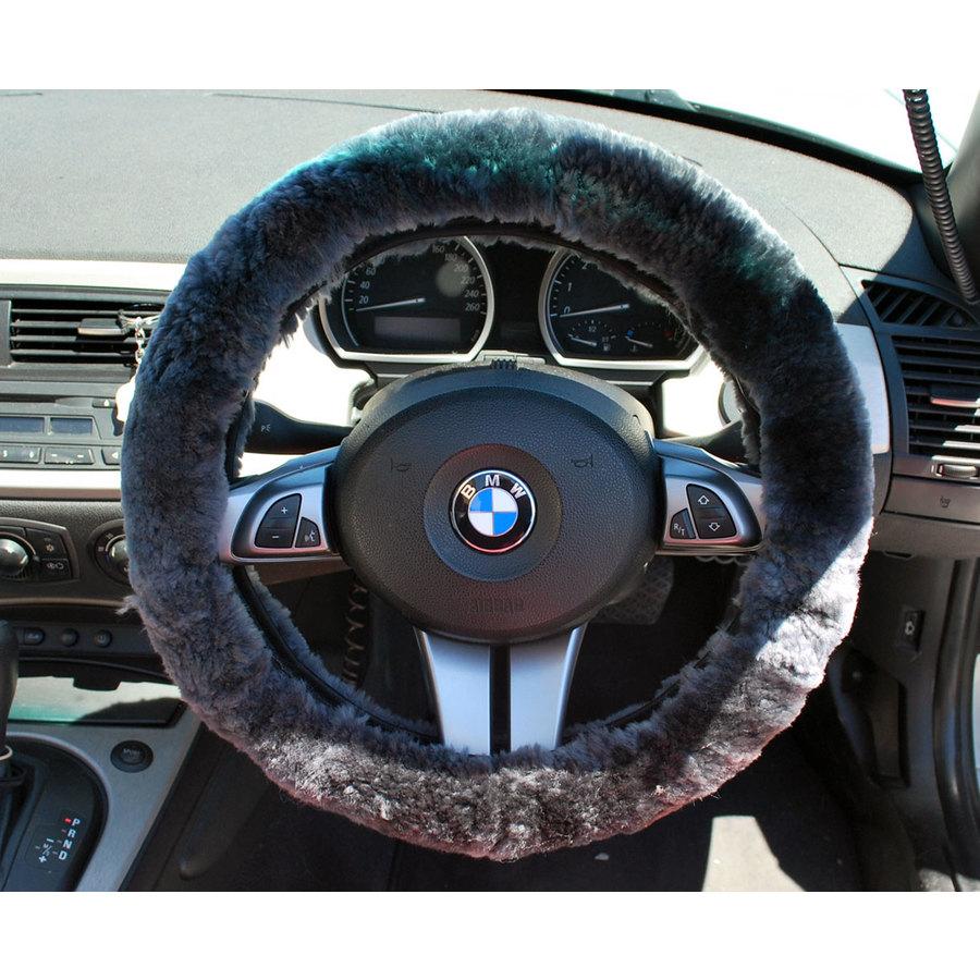 Steering Wheel Cover - Image 1