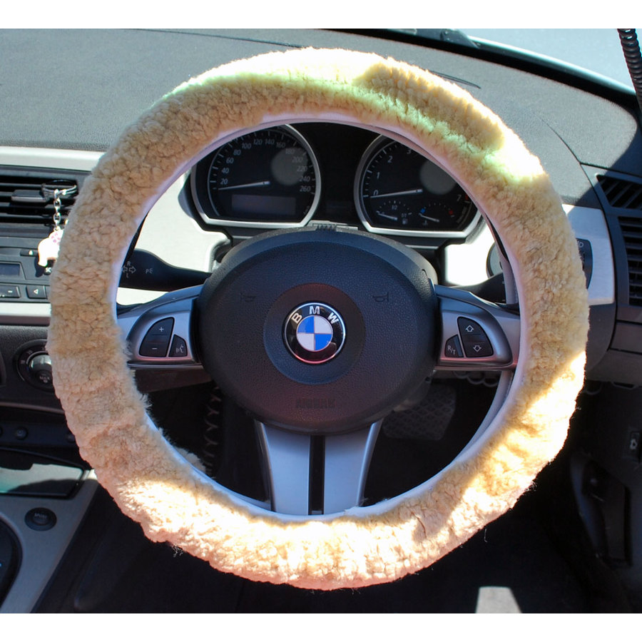 Steering Wheel Cover - Image 2