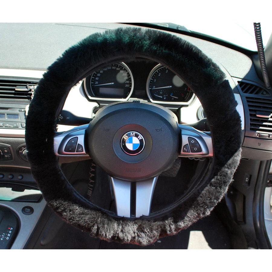 Steering Wheel Cover - Image 3