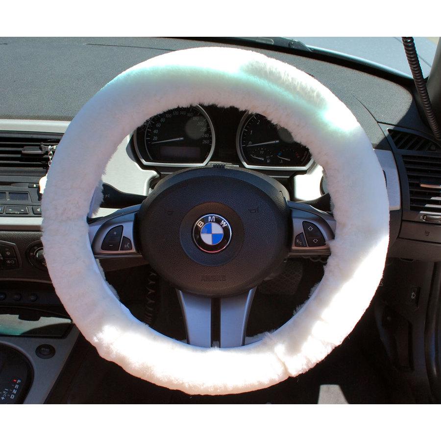 Steering Wheel Cover - Image 4