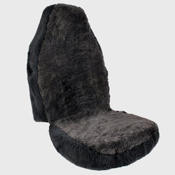 more on Short Wool Hooded Car Seat Cover