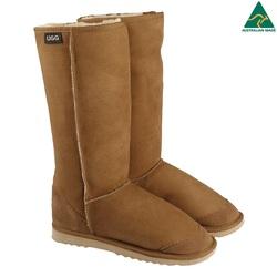 Classic Long Boots