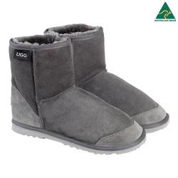 Classic Short Boots