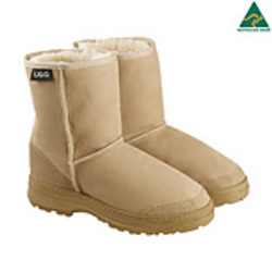 Outback Mid Calf Boot
