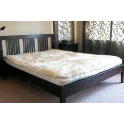 Queen Bed Overlay