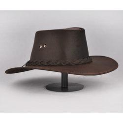 Oil Skin Hat