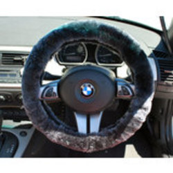 more on Steering Wheel Cover