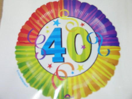 more on Birthday Balloon with AGE
