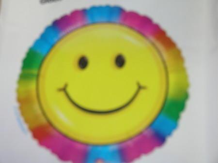 more on Smiley Balloon