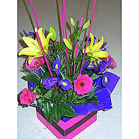 Arrangement-Large image - click to shop