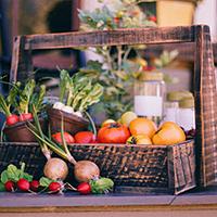 Hamper Arrangements image - click to shop