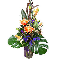 Vase Arrangement image - click to shop