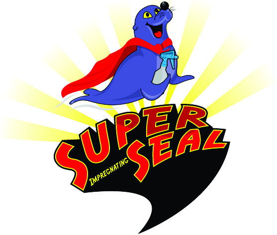 Super Seal Penetrative Water Bourne Sealer