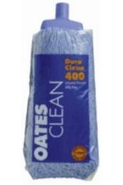 Duraclean Mophead 400gms Blue