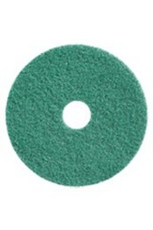 Twister Cleaning Pad - Green