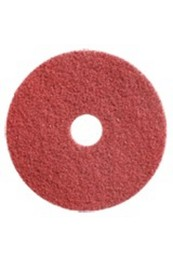Twister Cleaning Pad - Red