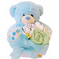Baby Gifts - Baby First Bear - A Touch of Class Florist