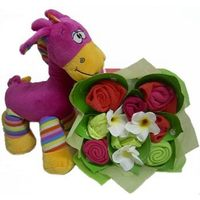 Baby Gifts - Toys - A Touch of Class Florist Perth