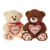 Valentines Day Teddy - Perth Florist