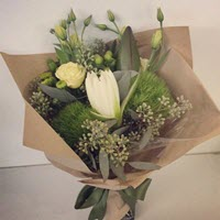 Vintage Bouquet by A Touch Of Class Florist Perth