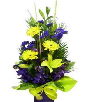 perth flowers