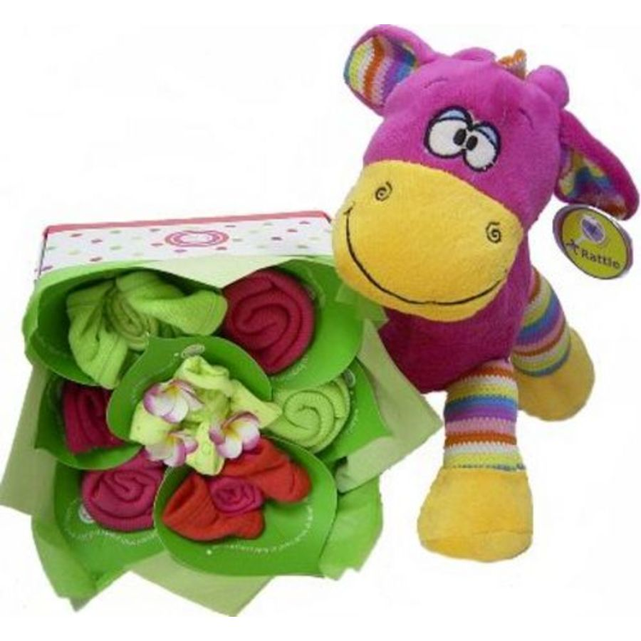 Baby Gift Hamper Perth : Rosie and playtime baby clothing gift baskets