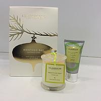 NEW - Glasshouse Fragrances -Christmas Montego Bay Jet Set Duo