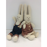 Joyce Toys- Harriet and Hamish the Book Ends
