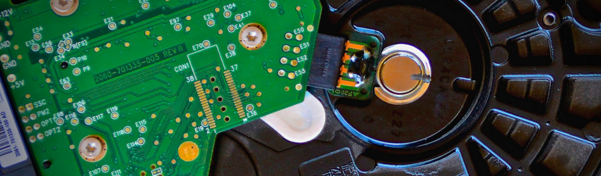 hard drive data recovery in Red Hill
