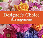 Designer\'s Choice Arrangement