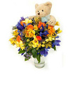 Teddy Bears subcat Image